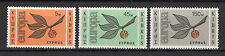 CYPRUS 1965 EUROPA CEPT MNH (Vl. 80-82)