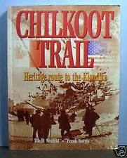 Chilkoot Trail, Yukon, Heritage Route to the Klondike