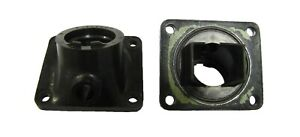 229847 Carb to Head Rubbers for Yamaha RD250/350LC 1980-1983 (set of 2) see desc