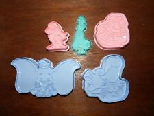 Official Disney Classics Baking Cookie Cutter Biscuit Cakes & Sweets Dumbo Peter
