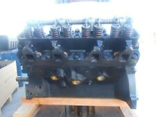 1966 Ford 390 V8 Fully Reconditioned Engine FE 2 bolt