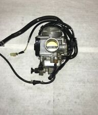 2006 Honda Rubicon TRX 500 (3003) carburetor