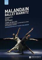 THIERRY/MALANDAIN BALLET BIARRITZ MALANDAIN -MALANDAIN BALLET BIARRITZ DVD NEUF