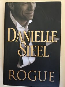 Rogue by Danielle Steel (2008, Hardcover)