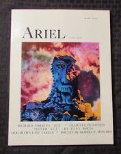 1976 Ariel A Fantasy Magazine Sc Frank Frazetta Corben Hogarth Vf-