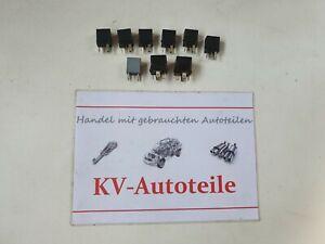 Volvo V40 Kombi 2001 VW 2.0 T Relais MB953381 96190187 MB953382H 012461A V23074