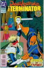 Deathstroke the Terminator # 30 (USA,1993)