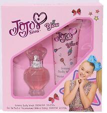 JoJo Siwa Be You - Gift Set With 30ml Eau De Parfum Spray With 100ml Luxury Body