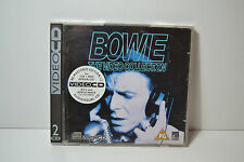 Video Cd - Bowie - The Video Collection - David Bowie