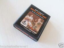 Atari 2600 Math Gran Prix for the ATARI 2600 Video Game System
