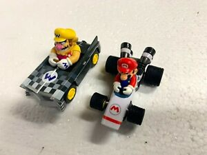 Carrera Go Mario Bros Kart Slot Race Cars 1:43 SCALE