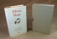 LA PLEIADE : ALBUM HUGO / 1964