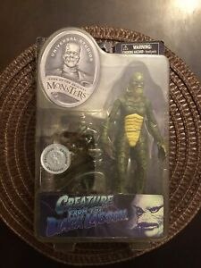 Creature from the Black Lagoon, Universal Studios Monsters Toys R Us Exclusive