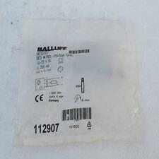 1 pcs New BALLUFF BES M18EL-PSH50A-S04G  112907