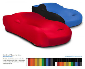 Coverking Custom Vehicle Covers For Mercury - Choose Material And Color