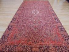 Persian Rug Design Woven Art Silk Termeh Tapestry Runner Tablecloth Wall Hanging