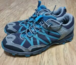 Inov-8 Womens Roclite 268 Trail Shoes UK Size 7.5 VCG