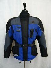 Men's MQP Textile Motorcycle Jacket 42R (M)