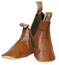 RM Williams Baby Booties - RRP 144.99 - FREE EXPRESS POST - SALE SALE SALE