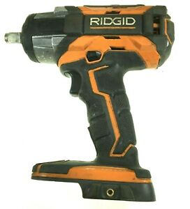 (PARTS ONLY) RIDGID R86011B 18V Cordless Brushless 1/2 inch Impact Wrench
