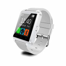 Touch Screen Bluetooth Smart Watch Phone Mate for Samsung s6 Edge S7 Note 5 4 3