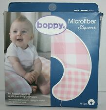 Wilow Boppy Signature Slipcover P Pink//Brown