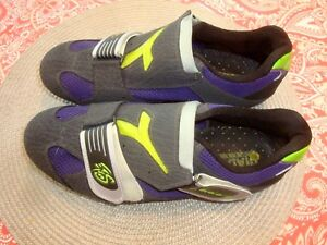 """Diadora Cycling Shoes """"Cycling Project"""" Women size 40"""