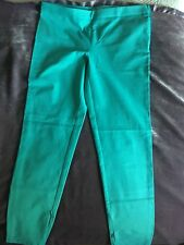Moschino  Women's trousers new,sizeUK12/IT44,Italy