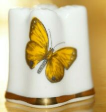 SUTHERLAND THIMBLE - BUTTERFLY