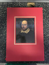 The Norton Facsimile: The First Folio of Shakespeare Second Edition
