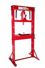 Heavy Duty Hydraulic Workshop Garage Shop Standing Press 20t 20 Ton 7 CE Certif