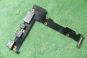 Asus Q200E S200E X202E Power Button/USB/Audio IO Board Rev 2.0