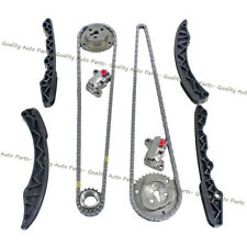 Timing Chain Kit Fit Subaru Outback BS 2.5 AWD Estate 175HP 129KW