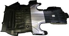 JAGUAR OEM 2009 XF Under Covers Partition Panels-Center Shield C2Z4201