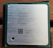 Intel Pentium 4  1.8AGHz/512KB/400MHz  CPU Processor