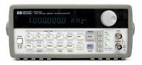 HP Agilent Keysight 33120A Function generator Signal Funzioni 15 MHz arbitrario