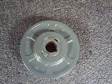 "Browning New V-Belt Pulley, 1""VrPitch, 5.35""OD, Iron,2L468, (MG)"