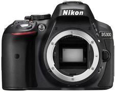 Nikon Boîtier d5300 Noir