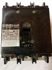 Square D Q2L3150 Circuit Breaker  150 Amp-240V- 3 Pole