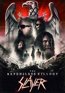 Slayer - The Repentless Killogy (Blu-Ray) ADA UK