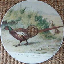 Vintage Pheasant Game Bird Hunting Shooting Farming research history 26 Books CD