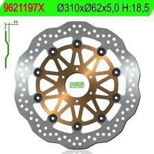 9621197X DISCO FRENO NG Anteriore HONDA CB SUPER FOUR 1300 01-02