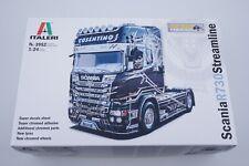 Italeri I3952 Scania R730 Streamline 1/24