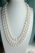 JEWELLERY  CREAM FAUX PEARL NECKLACE 150