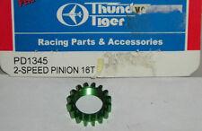 Pièces et accessoires pour véhicules RC Thunder Tiger 1/6