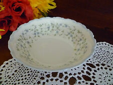 1ST QUALITY CAROLINE  BREAKFAST BOWL 16CM MADE BY ROYAL ALBERT MADE IN ENGLAND