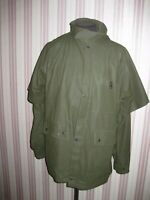 Deerhunter Waterproof Anorak Green Shooting Wildfowling Hunting. XL-XXL
