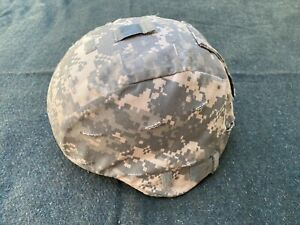 Genuine US Forces Advanced Combat Helmet ACH and ACU Digital Cover