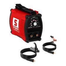Poste À Souder À L'Arc MMA Inverter IGBT Soudage Soudure Portable 160A 230V A