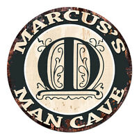 PMBP0018 STEVEN/'S IRISH PUB Rustic tin Sign PUB Bar Man cave Decor Gift